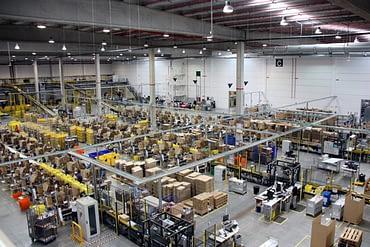 La Logística del Comercio Electrónico - Logisticos.net